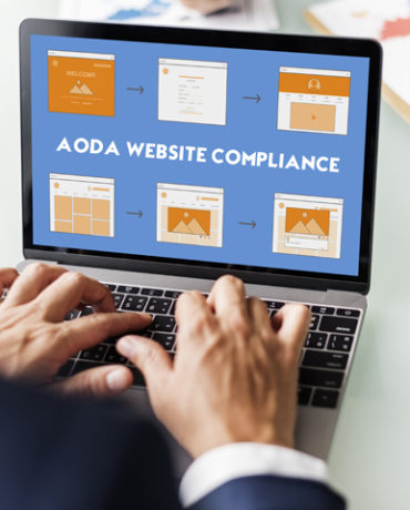 AODA Website Compliance